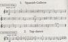 Jones, Edward H.: Really Easy Violin Book (violin & piano)