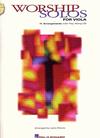 HAL LEONARD Moore, Larry: Worship Solos (Viola & CD)