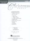 HAL LEONARD Christmas Songs, Play-Along (viola & internet audio access included)