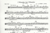 Barber, R.J.: I Wonder as I Wander (Viola & Piano)