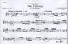 HAL LEONARD Bolcom, William: Duo Fantasy for Violin & Piano