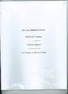 HAL LEONARD Nyman, Michael: Yellow Beach (score and parts)