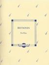 Beethoven, L.van (Arnold) Fur Elise (viola & piano)
