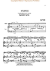 HAL LEONARD Boulanger, Lili: Deux Morceaux (violin & piano)