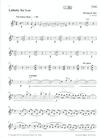 Carl Fischer Joo, Hyung-Ki: Lullaby for Leo (violin & piano)