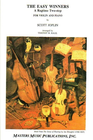 LudwigMasters Joplin, Scott: The Easy Winners: A Ragtime Two-step (violin & piano)