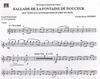 Carl Fischer Joubert, Claude Henry: Ballade de la Fontaine Douceur (violin & piano)