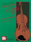 Mel Bay Hollins, J.: Favorite Carols for Violin Solo with Piano Accompaniment (violin, and piano accompaniment)