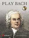 HAL LEONARD Bach, J.S.: 8 Famous Works for Violin (violin & CD)