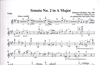 LudwigMasters Brahms, Johannes (Preucil): Sonata #2 Op.100 A maj (violin & piano)