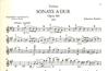 Carl Fischer Brahms, J.: Sonata Op.100  in A Major, urtexr (violin and piano)