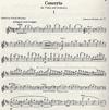 HAL LEONARD Brahms, Johannes (Menuhin): Concerto in D major Op.77 (violin & piano) Schirmer