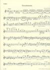 Barenreiter Brahms, Johannes (Brown): Sonata Movement in C minor from the F.A.E. Sonata, WoO 2 Barenreiter Urtext
