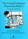 De Keyser, Paul: Young Violinist Repertoire Bk.2 (violin & piano)