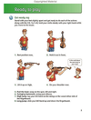 Oxford University Press Blackwell: Fiddle Time Starters-a beginning book for violin (violin & CD)