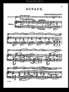 Alfred Music Brahms, J.: 2 Sonatas, Op. 120 (viola and piano)