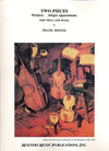 LudwigMasters Bridge: Two Pieces - Pensiero -Allegro Appassionato (viola & piano) LudwigMasters