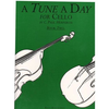 HAL LEONARD Herfurth: A Tune A Day, Vol.1 (cello)