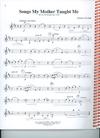 Last Resort Music Publishing Kelley, Daniel: Music for Three Intermediate Vol.2 (violin 1)