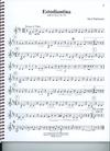 Last Resort Music Publishing Kelley, Daniel: Music for Three Vol.4 Rags & Waltzes (violin 2)