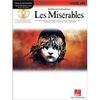 HAL LEONARD Boublil, Alain: Les Miserables (violin & CD)