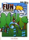 Carl Fischer Caputo, Bud: Fun Tunes for Strings (violin & CD)