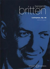 HAL LEONARD Britten, B. (Primrose): Lachrymae, Op.48 (viola & piano)