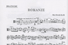 LudwigMasters Bruch, Max: Romance Op.85 (viola & piano)