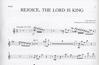 Carl Fischer Keveren, Phillip: The Faithful Violinist (Violin & Piano)