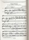 HAL LEONARD Khachaturian, Aram: Chant Poeme (volin & piano)