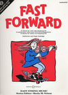 HAL LEONARD Colledge, K.: Fast Forward (violin & CD)
