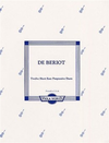 DeBeriot, Charles: 12 Short Easy Progressive Duets (2 violas)