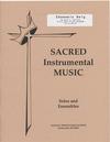 Everson, D.F.: Channels Only Viola Duet (2 Violas)