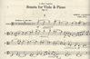 International Music Company Casadesus, Robert: Sonata Op.12 (viola & piano)
