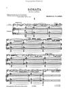 CHESTER MUSIC Clarke, R.: Sonata (viola, and piano)