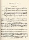 International Music Company Corelli, A. (Sitt): Six Chamber Sonatas, Op.4, (two violins, and piano)
