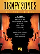 HAL LEONARD Hal Leonard: Disney Songs for Violin Duet (violins)
