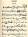 Bruch, Max (Menuhin): Concerto No.1 Op.26 g mi (violin & piano)