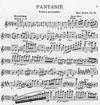 LudwigMasters Bruch, Max: Scottish Fantasy Op.46 (violin & piano)