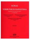 HAL LEONARD Kokai: Verbunkos Rhapsody for Violin (or viola) and piano
