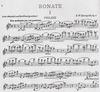 LudwigMasters Korngold, Erich W.: Sonata Op.6 (violin & piano)