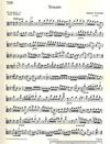 Corrette, Michel: Sonata in Bb Major (viola & piano)