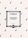Corelli, A. (Arnold): Sarabande, Giga, Badinerie (viola & piano)