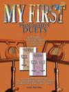 Carl Fischer Gazda, Doris: My First Progressive Duets (2 violins)