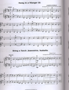 Carl Fischer Gazda, Doris and Larry Clark: Compatible Christmas Duets for Strings (2 violins)