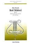 Carl Fischer Bruch, Max: Kol Nidrei Op.47 (violin & piano)