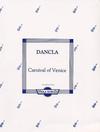 Dancla (Arnold) Carnival of Venice (viola & piano)