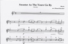 Burckart, E.: Sweeter As The Years Go By (violin & piano)