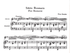 Carl Fischer Kreisler, Fritz: Schon Rosmarin (Violin & Piano)