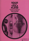 HAL LEONARD Doktor, Paul: Solos for the Viola Player (viola & piano)
